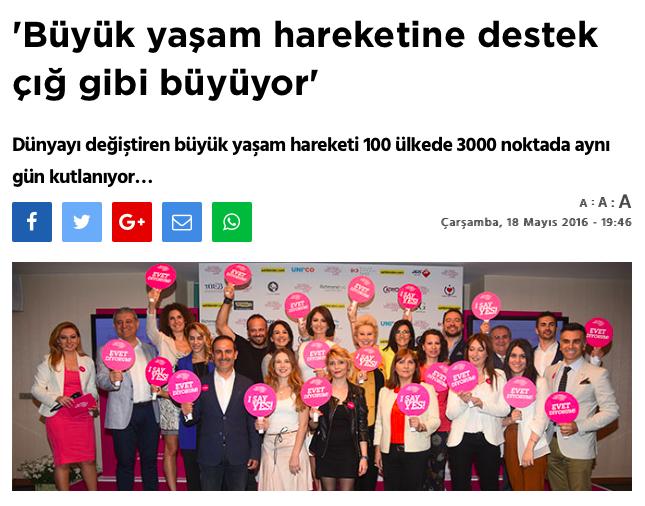 Sevinç Satıroğlu Moderatör Sunucu Master of Ceremony 13