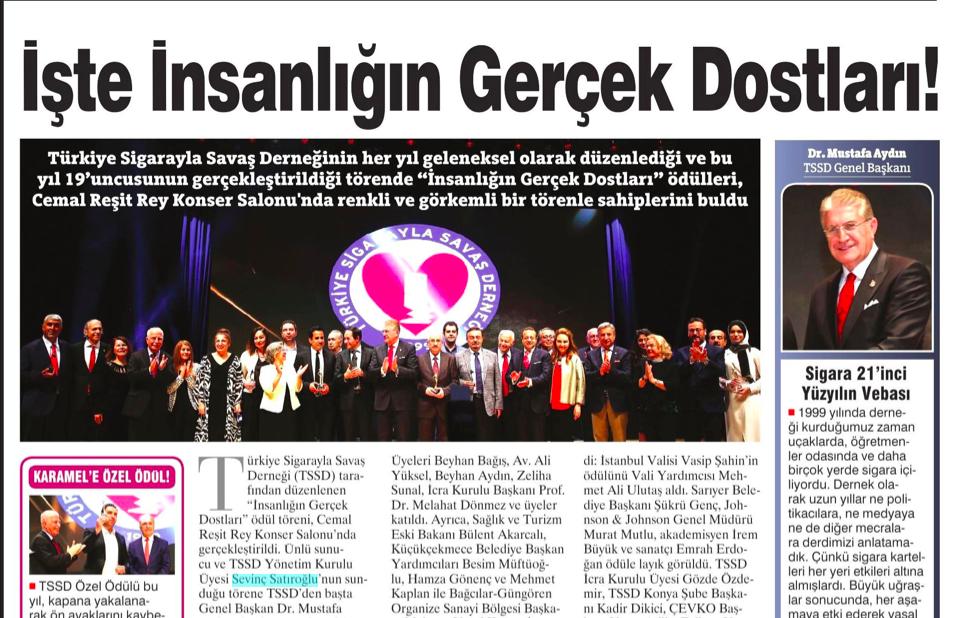 Sevinç Satıroğlu Sunucu Master of ceremony 2