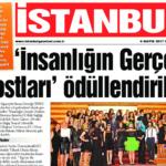 İSTANBUL GAZETESİ-06 MAYIS 2017
