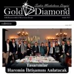 GOLD&DIAMOND DERGİSİ-01 ARALIK 2017