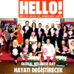 HELLO DERGİSİ-24 MAYIS 2017