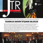 JTR DERGİSİ – 01 OCAK 2018