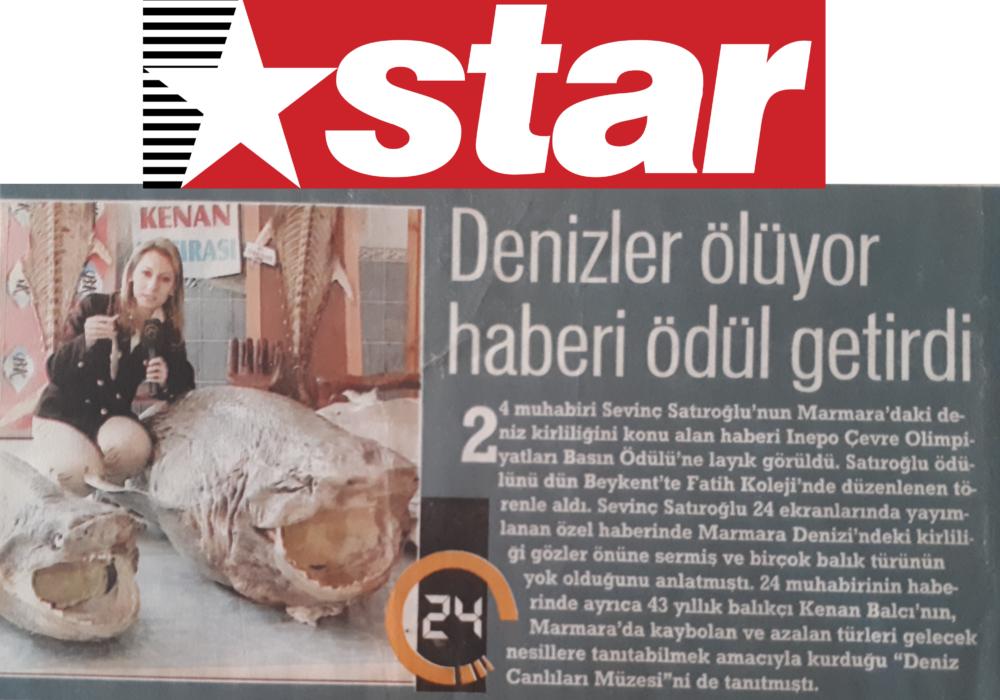 Sevinç Satıroğlu Haber Sunucu Spiker Tv Anchor