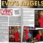 EVO'S ANGELS-1 MAYIS 2014