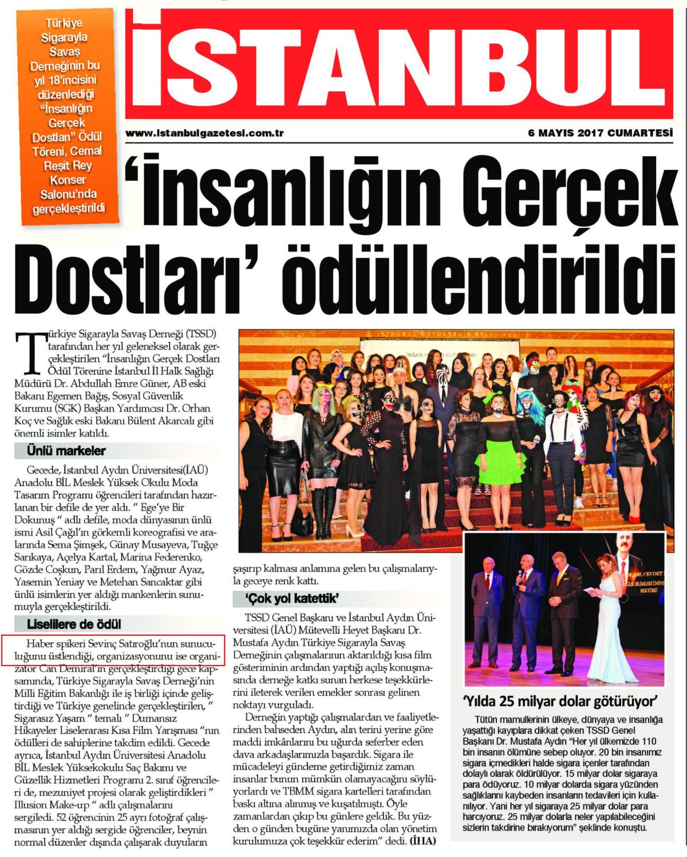 Sevinç Satıroğlu Sunucu Master of Ceremony 10