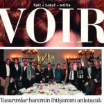VOIR DERGİ-01.12.2017
