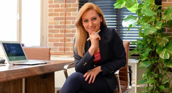 """""""GENLERİMİZ PATENTLENİYOR"""" - Radikal Gazetesi"""